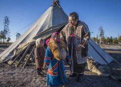 В России снимут первый сериал по легендам коренных народов Севера