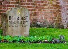 «Волонтёры Победы» приглашают на церемонию в память о жертвах холокоста и блокадников