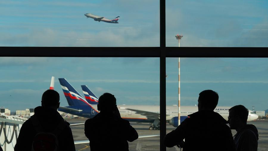 Будут прекращены авиаперелеты в Турцию и Танзанию