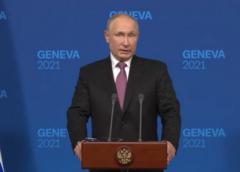 Россия и США договорились начать диалог по стратегической стабильности