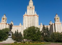 Пять российских вузов включены в репутационный рейтинг THE